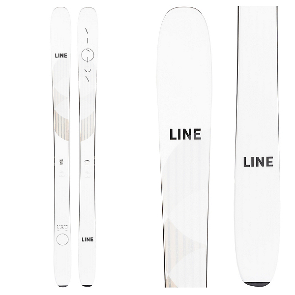 Line Vision 98 Skis 2022, , 600