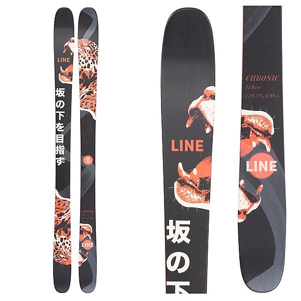 Line Chronic Skis 2022, , 600