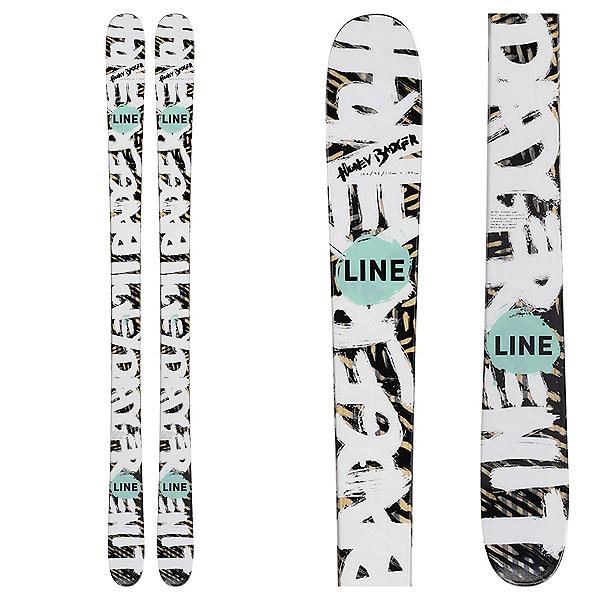 Line Honey Badger Skis 2022, , 600