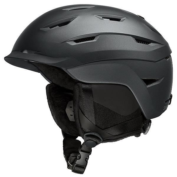Smith Liberty Womens Helmet 2022, Matte Black, 600