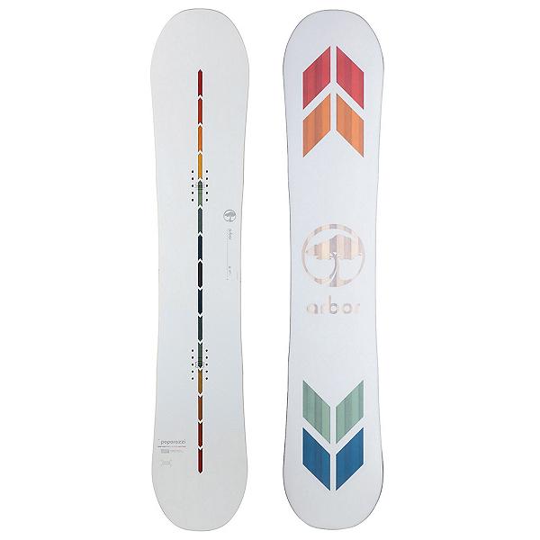 Arbor Poparazzi Rocker Womens Snowboard 2022, , 600