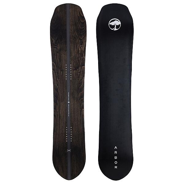 Arbor Single Camber Snowboard 2022, , 600