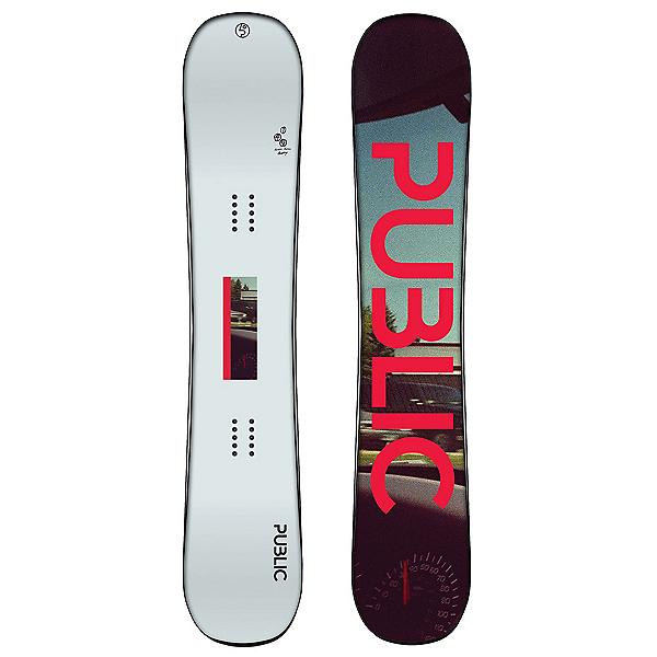 Public Mathes Public Display Snowboard 2022, 150cm, 600