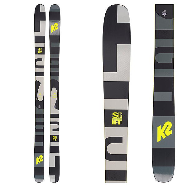 K2 Sight Skis 2022, , 600