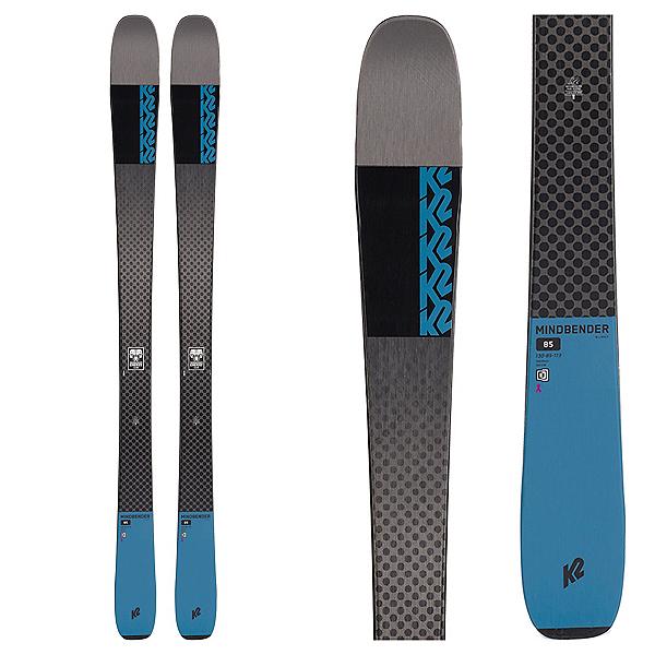 K2 Mindbender 85 Alliance Womens Skis 2022, , 600