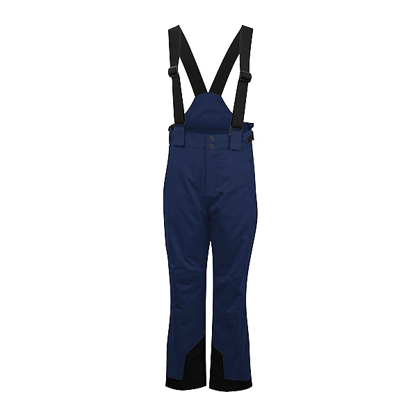 KJUS Silica Girls Ski Pants 2022, Atlanta Blue, 600