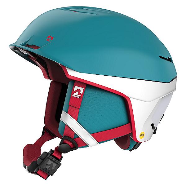Marker Ampire 2 MIPS Helmet 2022, Real-Teal Blue, 600