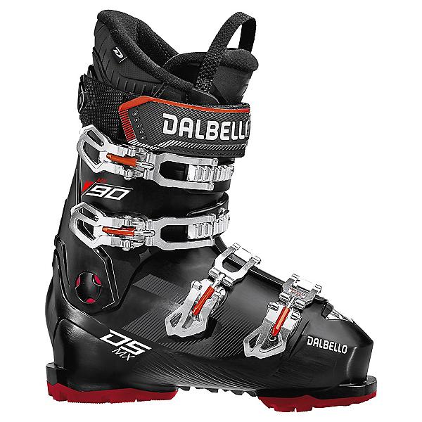 Dalbello DS MX 90 GW Ski Boots 2022, Black-Black, 600