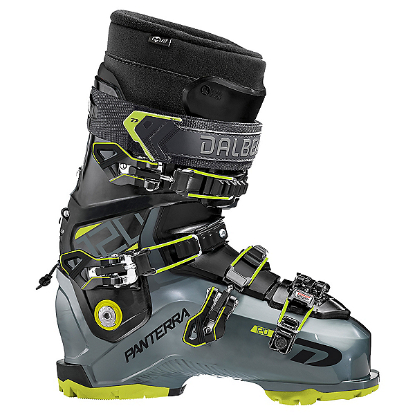 Dalbello Panterra 120 GW Ski Boots 2022, Sage Green-Black, 600