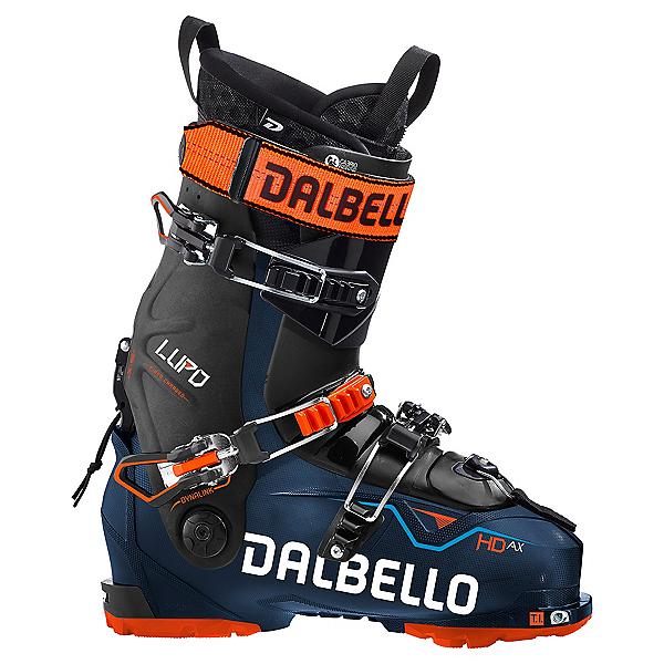 Dalbello Lupo AX HD Ski Boots 2022, Blue-Black, 600
