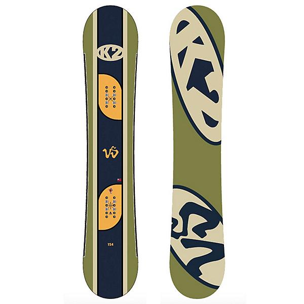 K2 Gateway Snowboard, , 600
