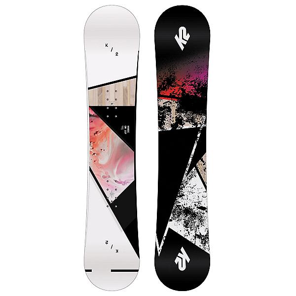K2 Kandi Girls Snowboard 2020, , 600