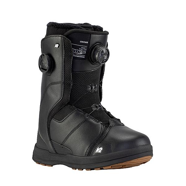 K2 Contour Womens Snowboard Boots, , 600