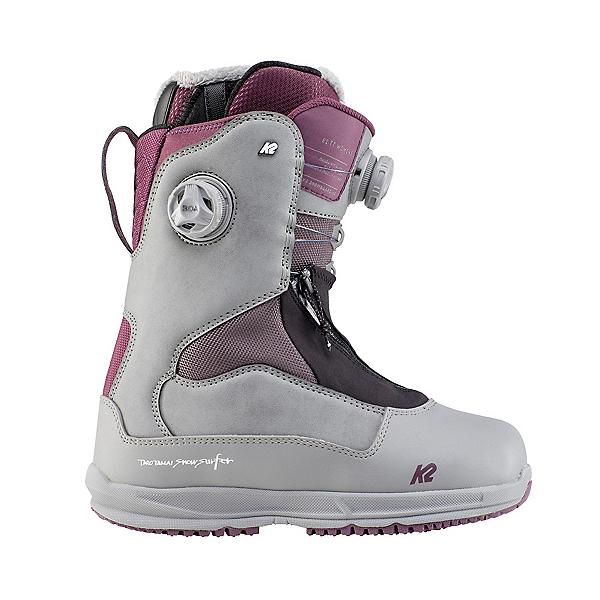 K2 TT Womens Snowboard Boots 2020, , 600