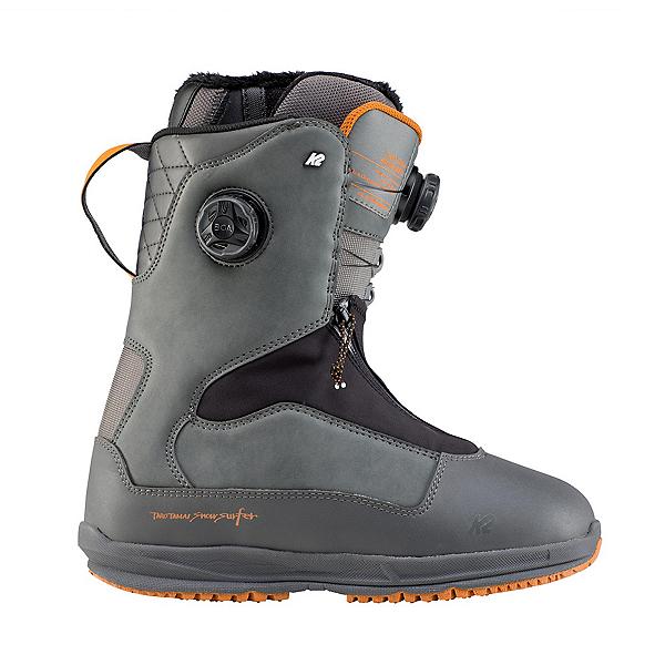 K2 Taro Tamai Snowsurfer Snowboard Boots 2020, , 600