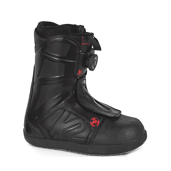 K2 Raider R Kids Snowboard Boots 2014, , 600