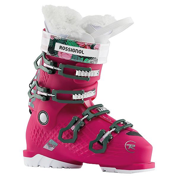 Rossignol Alltrack 70 Womens Ski Boots, Raspberry, 600