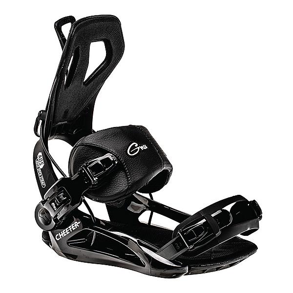 Gnu Cheeter Snowboard Bindings 2022, , 600