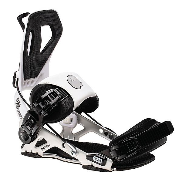 Gnu Psych Snowboard Bindings 2022, , 600