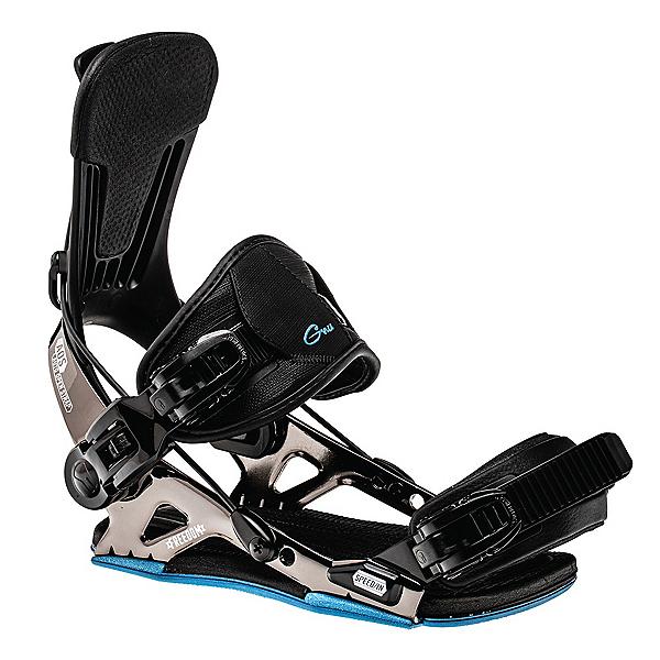 Gnu Freedom Snowboard Bindings 2022, , 600