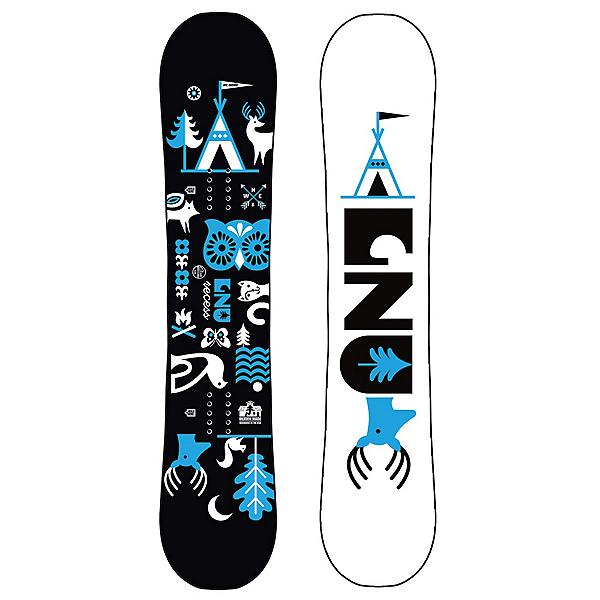 Gnu Recess Boys Snowboard 2022, , 600