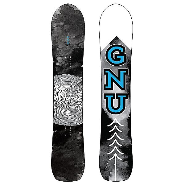 Gnu Antigravity Wide Snowboard 2022, , 600