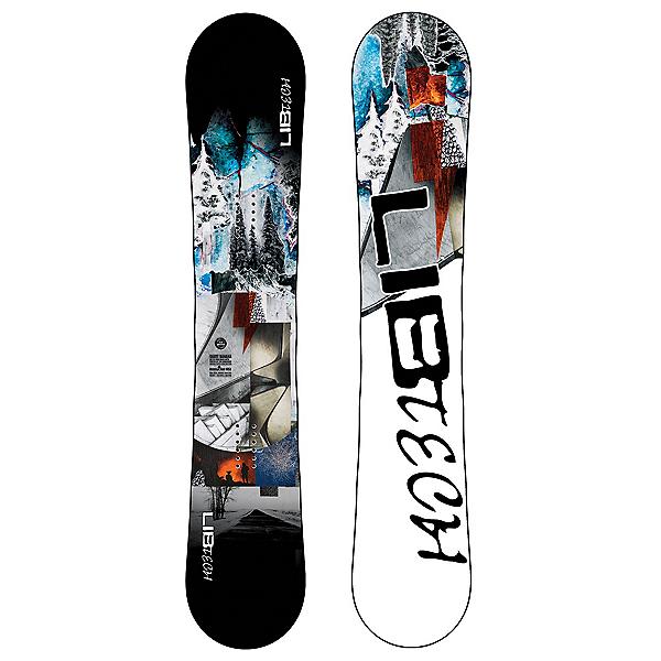 Lib Tech Skate Banana Wide Snowboard 2022, , 600