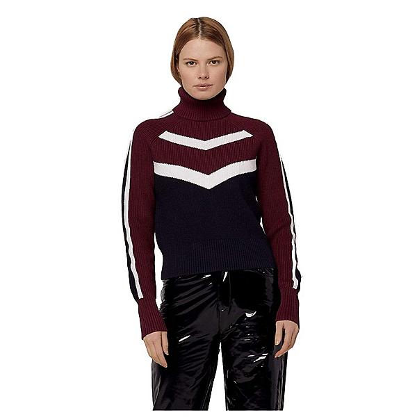 Alp-n-Rock Katarina Womens Sweater 2022, Black, 600