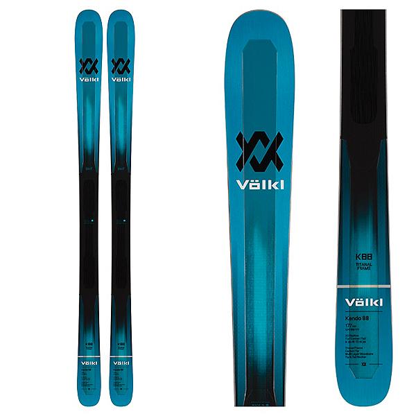 Volkl Kendo 88 Skis 2022, , 600