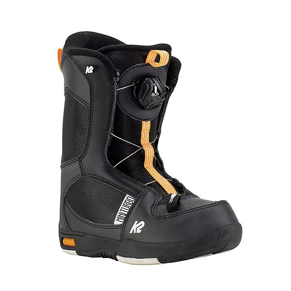 K2 Mini Turbo Kids Snowboard Boots 2022, , 600