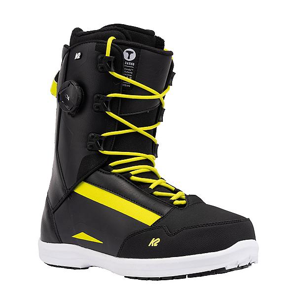 K2 Darko Snowboard Boots 2022, , 600
