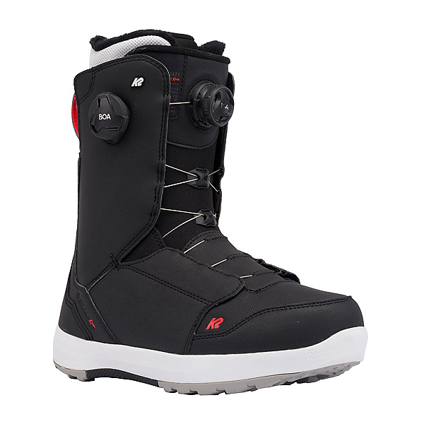 K2 Boundary Clicker X HB Snowboard Boots 2022, , 600