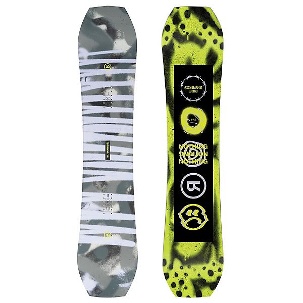 Ride Twinpig Snowboard 2022, , 600