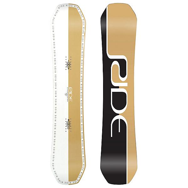 Ride Zero Snowboard 2022, , 600