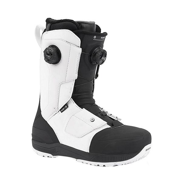 Ride Insano Boa Snowboard Boots 2022, White, 600