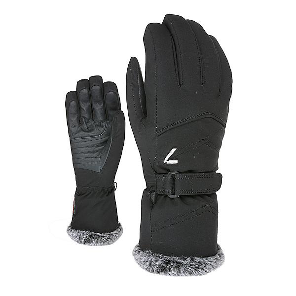 Level Jolie Womens Gloves 2022, Black, 600