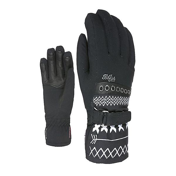 Level Bliss Venus Womens Gloves 2022, Black, 600