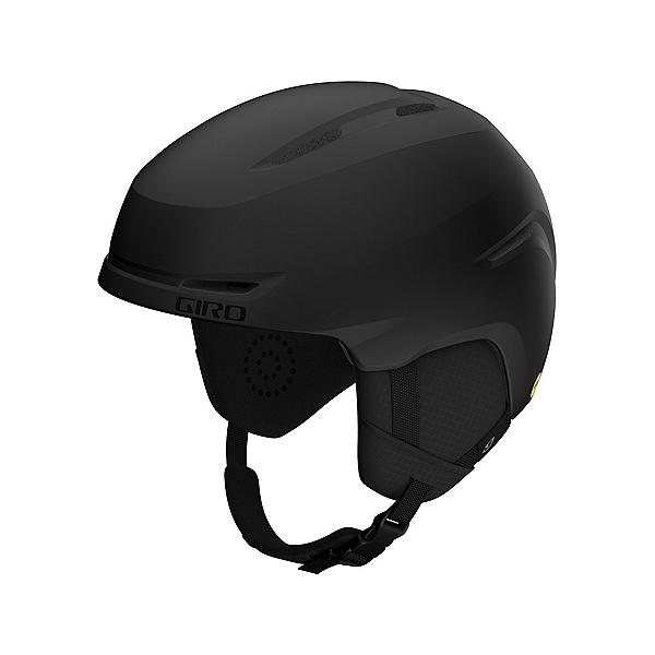 Giro Spur MIPS Kids Helmet 2022, Matte Black, 600
