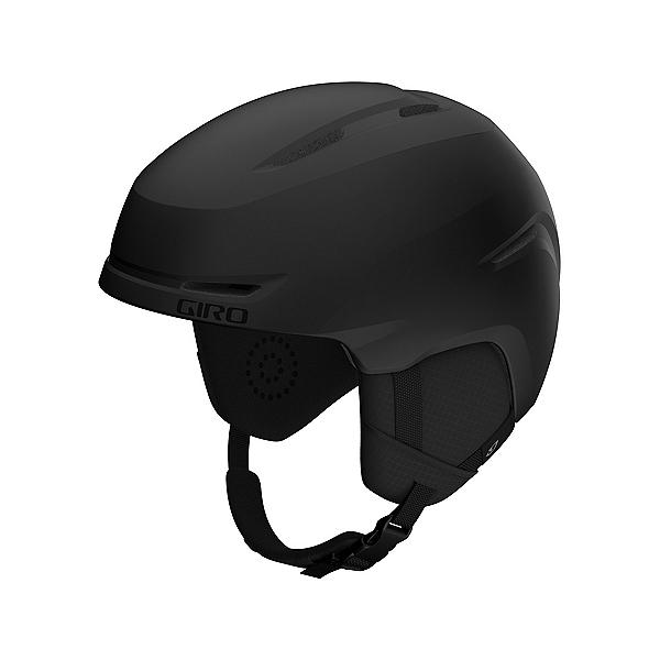 Giro Spur Kids Helmet 2022, Matte Black, 600