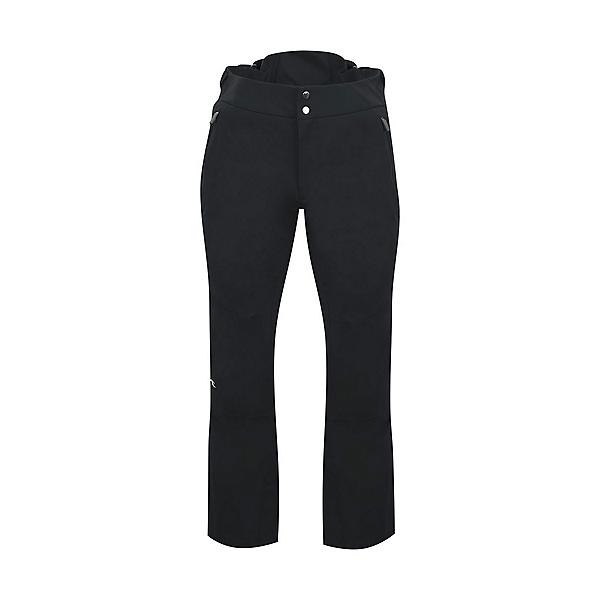 KJUS Formula Mens Ski Pants 2022, Black, 600