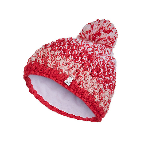 Spyder Brrr Berry Toddler Hat 2022, Cerise, 600