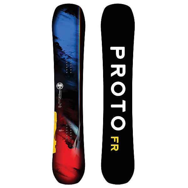 Never Summer Proto FR X Snowboard 2022, , 600