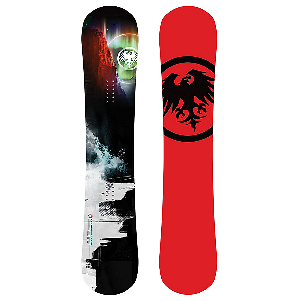 Never Summer Proto Synthesis Snowboard 2022, , 600
