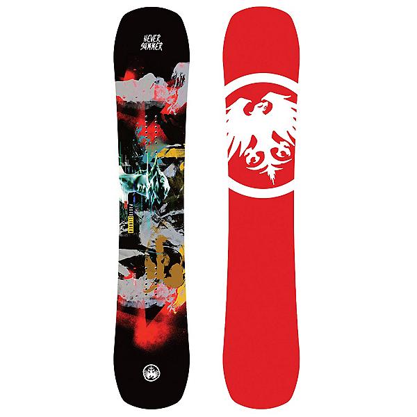 Never Summer Proto Slinger Snowboard 2022, , 600