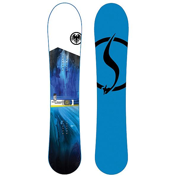 Never Summer Harpoon Snowboard 2022, , 600