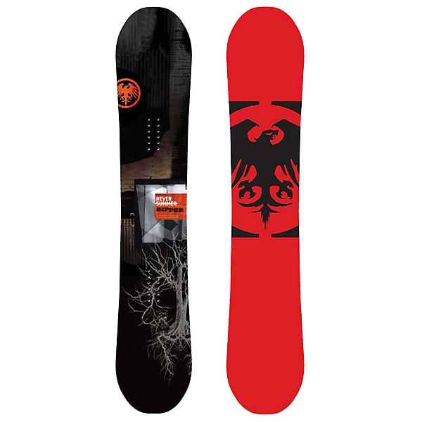 Never Summer Ripper Snowboard 2022, , 600