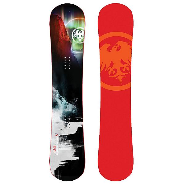 Never Summer Mini Proto Synthesis Boys Snowboard 2022, , 600
