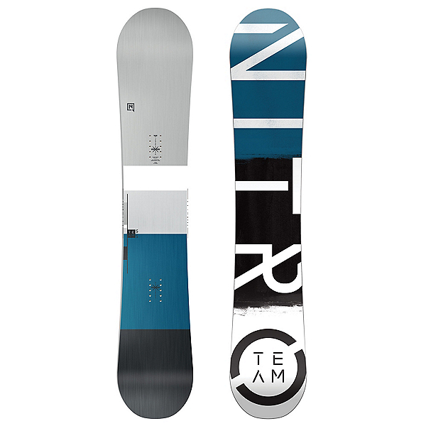 NITRO Team Snowboard 2022, , 600