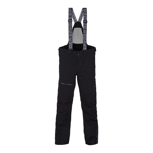 Spyder Dare GTX Short Mens Ski Pants 2022, Blk Eby, 600