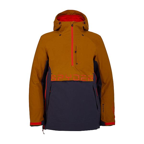 Spyder Signal GTX Mens Insulated Ski Jacket 2022, Eby Tos, 600